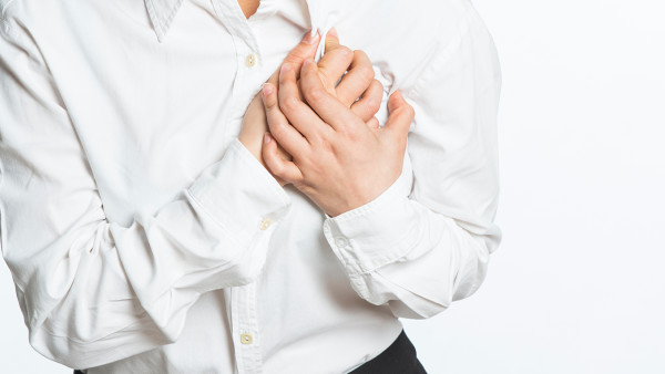心绞痛真的不能完全治愈吗