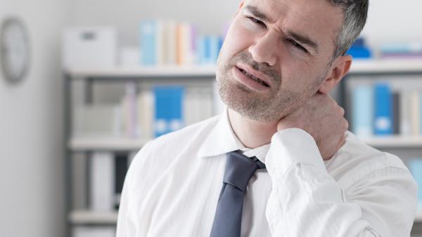 患上颈椎病能根治吗