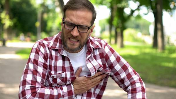 心绞痛能活多久?治疗的年龄越小越好