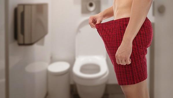 尿分叉是怎么造成的 男性尿尿分叉小心4种疾病
