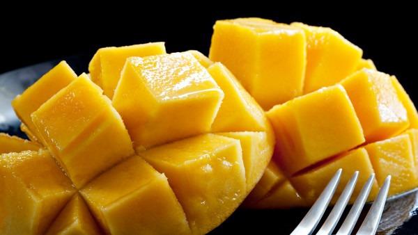 女性吃芒果可以预防乳腺癌