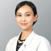 杨雪 副主任医师