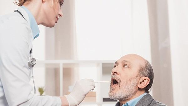 舌根口腔尖锐湿疣有哪些症状?听听专家怎么讲