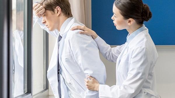 新冠肺炎有哪些早期症状?新冠肺炎和普通肺炎有什么区别