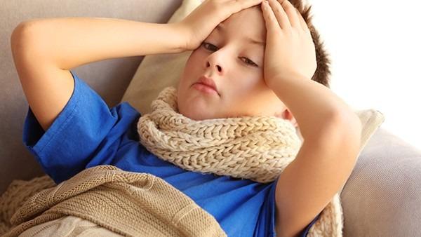 得了小儿急性喉炎吃什么药最有效?小儿急性喉炎吃什么药