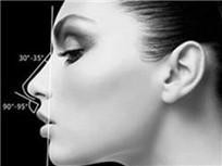 鼻头整形:鼻尖的美学标准是什么