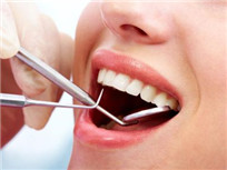 超声波洗牙后怎么护理