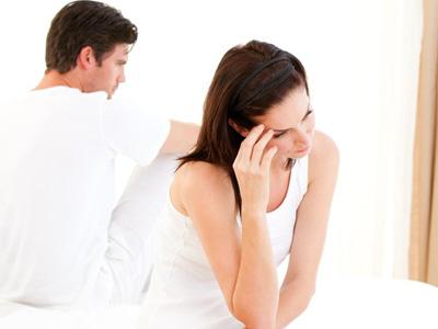 夫妻應該怎樣能夠和諧相處呢3