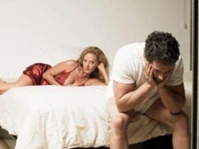 夫妻性生活质量下降是怎么回事?1
