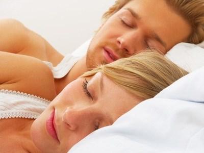 睡觉姿势会对性功能造成恶果?
