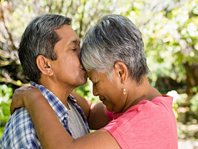 中老年性福如何增强性能力