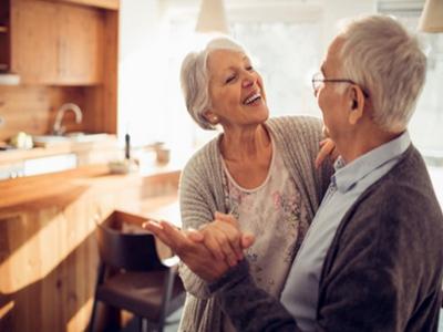 老年人性致几招帮你找回激情