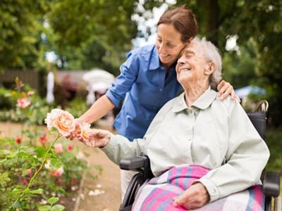 老年人性爱腰部护理不容忽视
