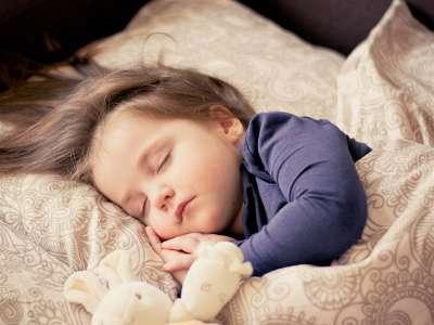 宝宝是否睡得好,可以通过宝宝睡醒后的行为表现来判断.