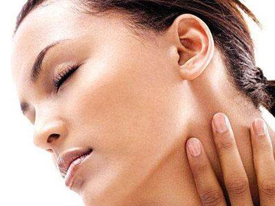 脖子上出现的肿块是有什么病