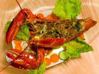 吃海鲜过敏是为什么