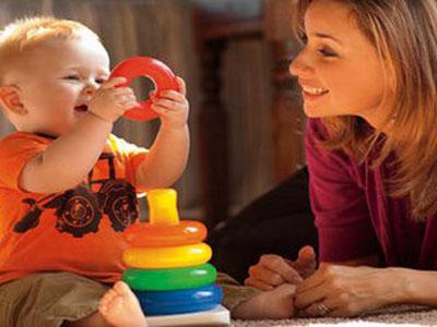 幼儿早教应避免三个误区