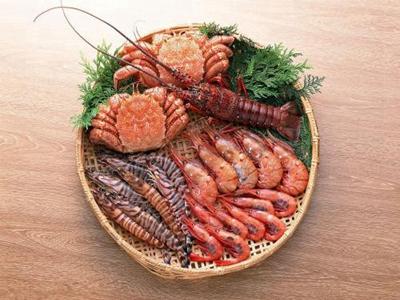 吃海鲜过敏是什么原因导致的