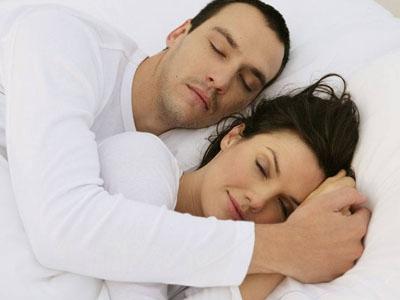 性爱中让爱人更心情愉悦