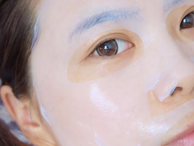 一,细腻地清洗面部