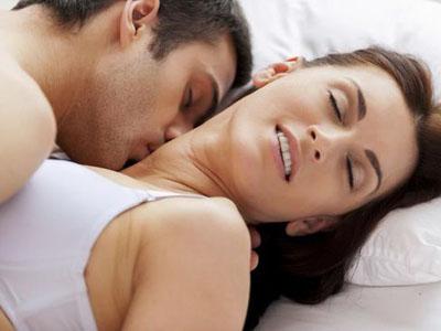 情侣在什么时候做爱是最好