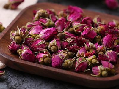 6,桂圆红枣枸杞茶