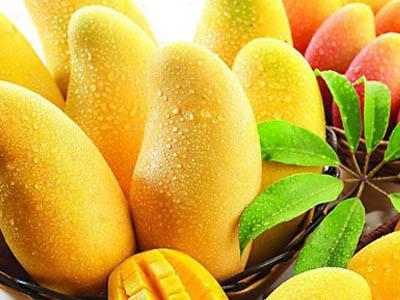 芒果的功效和作用 吃芒果的禁忌