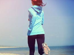 女生常运动真的可以控制体重吗