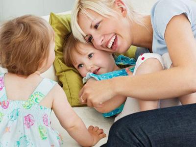 关于孩子营养吸收,聪明的父母都会有以下的这些认识哦!