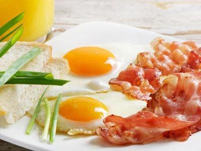 5种高蛋白质专业让您开始减肥早餐瘦身减肥中心怎么减肥图片