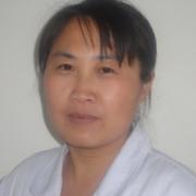 馬鳳明 主治醫師