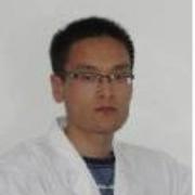 王慶陽 住院醫師