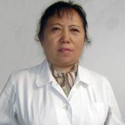 楊瑞英 副主任醫師