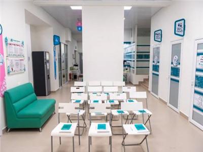 孕脉健康努里耶夫医院