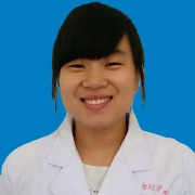 宋賀娜 住院醫師