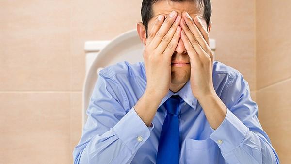 哪些症状表明脾胃出了问题