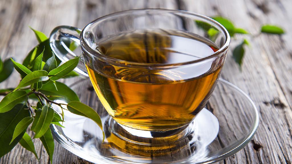 3款药茶可缓解熬夜后遗症