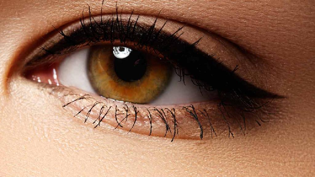 去除眼袋 让眼睛绽放青春光彩
