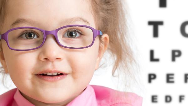 保护双目健康从眼科检查开始