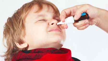 小兒感冒鼻塞怎么辦