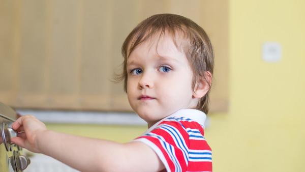 卫生间对宝宝的七大危险隐患