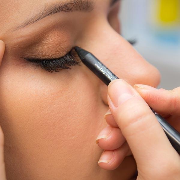 化眼影需要注意什么?