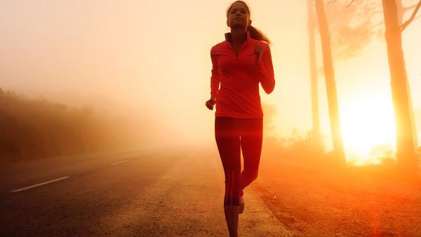 冬季跑步应该注意哪些问题