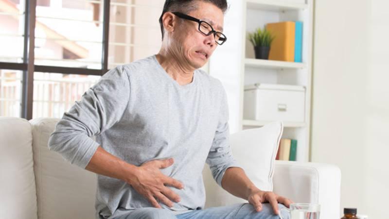 肝病對膽固醇有哪些影響