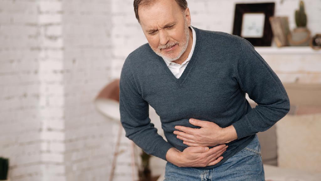 腹膜炎的發生與什么有關