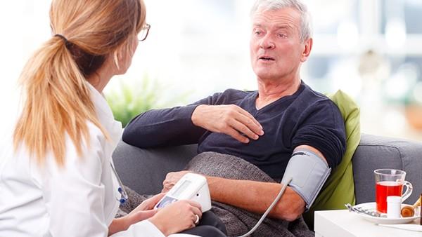 低血壓腦栓塞的患者該怎么辦