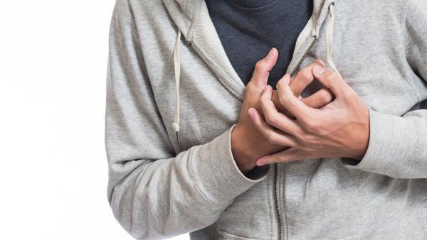 心肌梗死的自我治療的方法