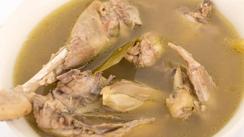 冬季饮食:羊杂汤这样做最养生