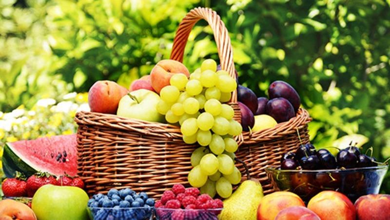 想用水果减肥法的朋友,一定要避开两个误区
