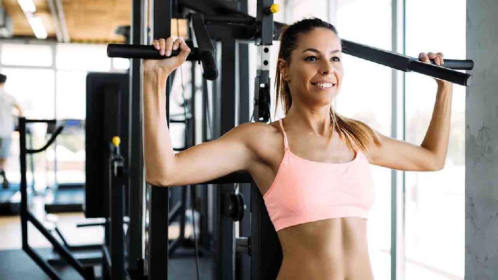 健康减肥方法有哪些 这些方法你试过了吗